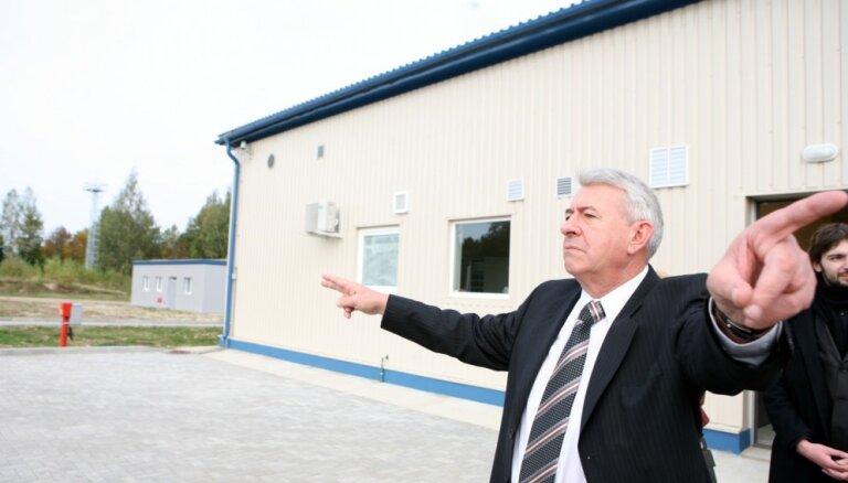 'Latvijas Gāzes' vadību gaida pamatīgas izmaiņas