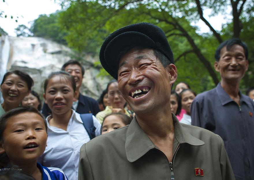 скифского фото северных корейцев для