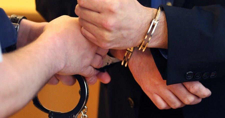 В этом году задержано 37 проводников нелегальных мигрантов через границу Латвию
