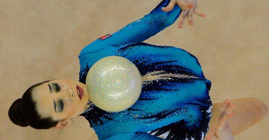 Российская гимнастка Александра Солдатова опровергла слухи о попытке суицида
