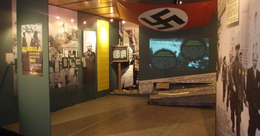"""МИД: Латвия не поддержала """"одностороннюю"""" резолюцию о глорификации нацизма"""