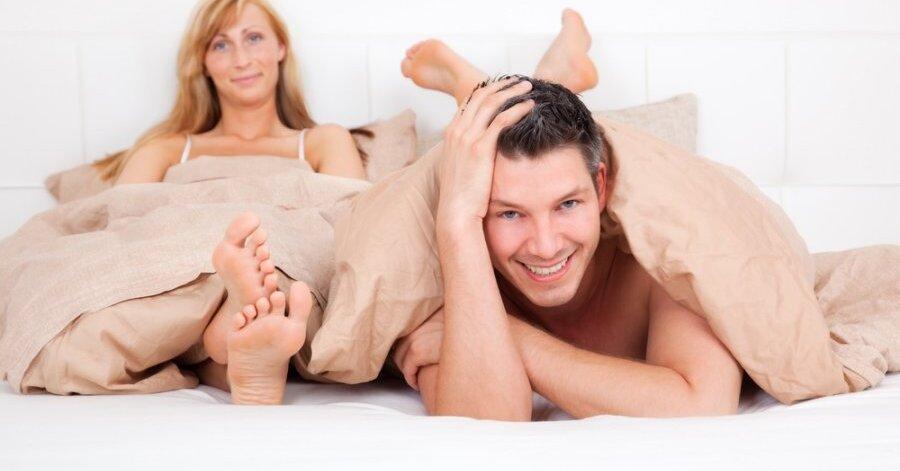 Проверь себя в сексе