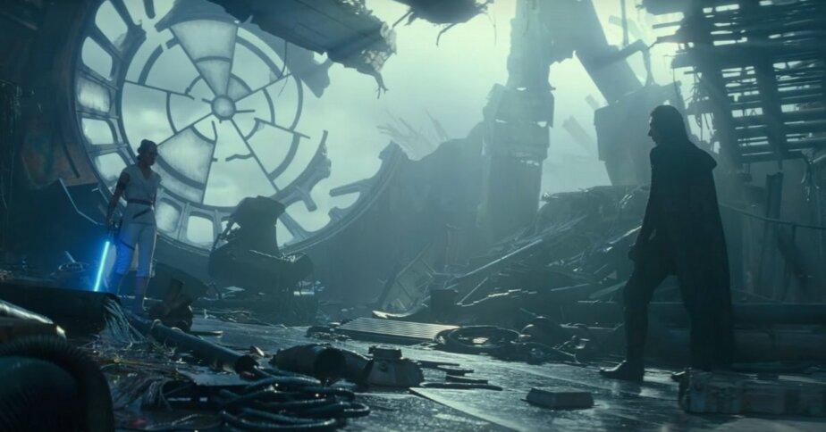 """Новые """"Звездные войны"""" будут снимать в реальном космосе"""