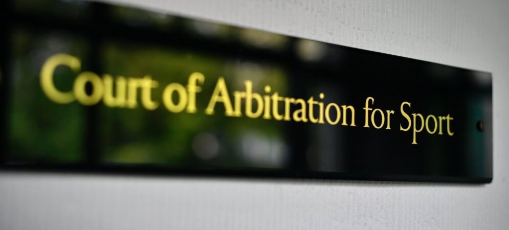 court of arbitration of sports The court of arbitration for sport ruled on tuesday that young, who flunked a steroid test in 1999, should have been ineligible for the sydney games what is the court of arbitration for sport.