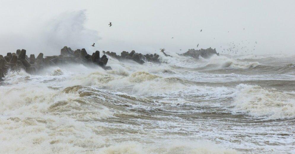 МЧС ДНР предупредило население об ухудшении погодных условий в Республике в ближайшие дни