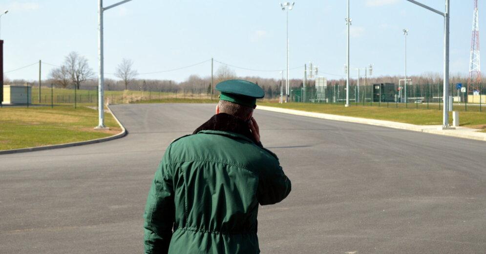 В Беларуси появится система электронного бронирования очереди на границе