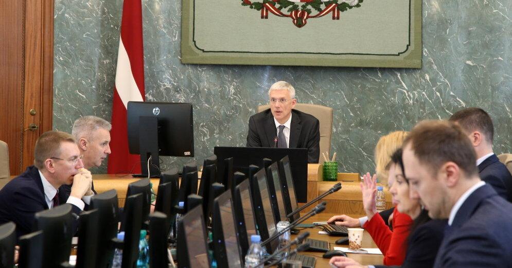 """""""Латвийский барометр"""": выборы и экономика портят латвийцам настроение"""