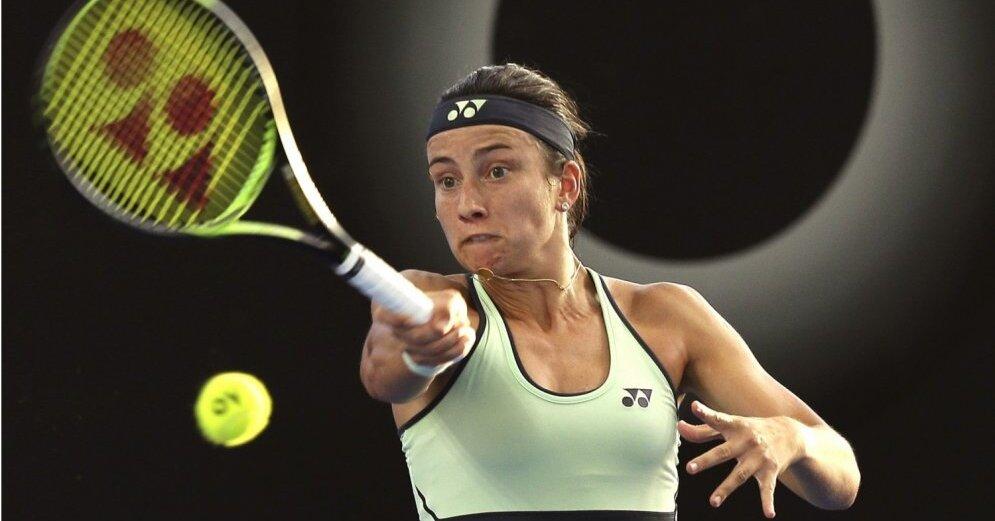 Rogers Cup: Свитолина вышла в финал турнира в Торонто