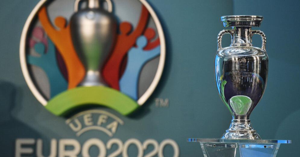 Определились 19 из 24 участников Евро-2020. Россия сыграет в одной группе с Данией