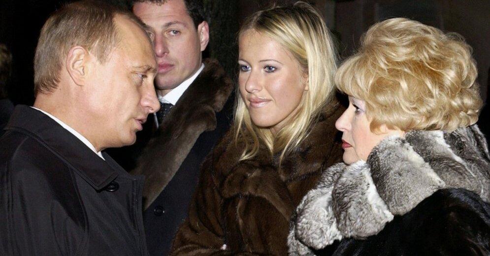 Собчак потребовала от Верховного суда отменить регистрацию Путина на выборах