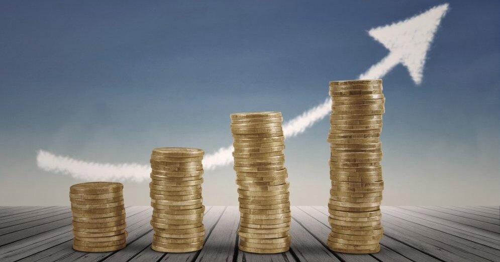 Прирост ВВП Латвии в прошлом году составил 2,7%