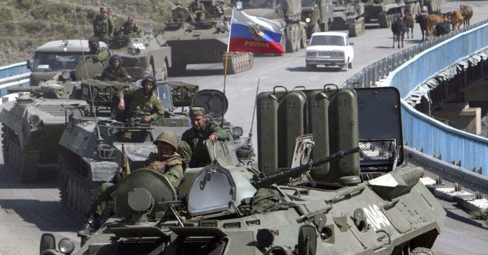 РФ нарушила Европейскую конвенцию - решение ЕСПЧ по делу о войне 2008 года