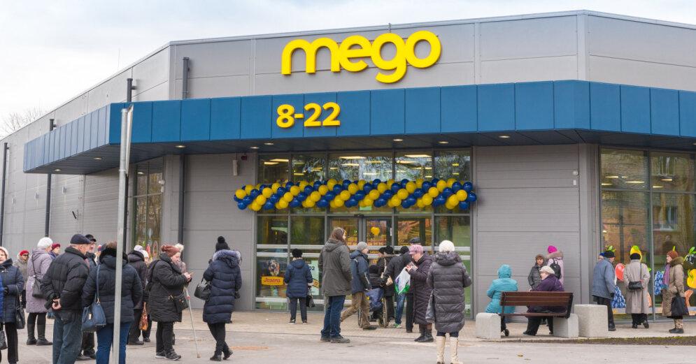 """В июне будут закрыты магазины """"Prisma"""" в Латвии и Литве"""