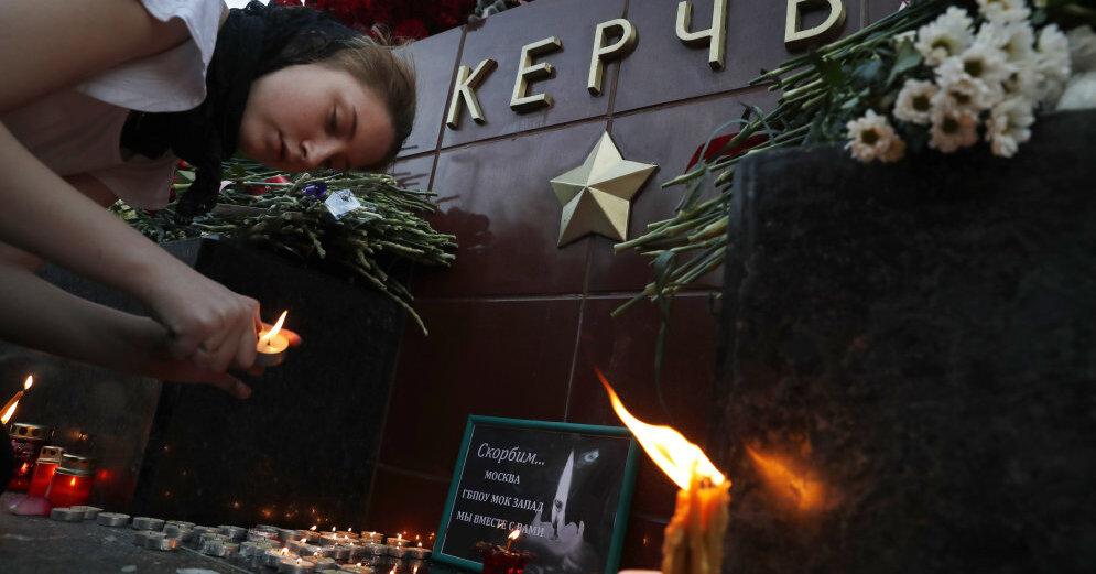 Журналисты восстановили хронологию массового убийства в Керчи (ВИДЕО)