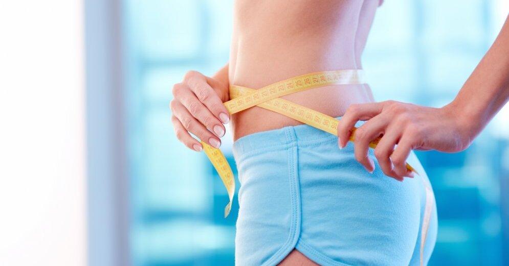 как похудеть к лету за 2 недели
