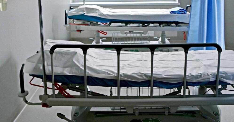 Количество госпитализированных пациентов с Covid-19 продолжает расти