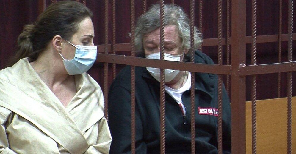 СМИ: Михаила Ефремова могли угостить наркотиками очень известные ...