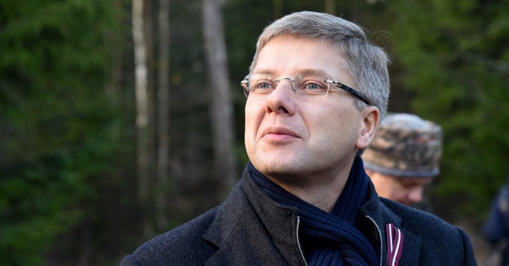 Сотрудники БПБК провели обыски в кабинете и по месту жительства мэра Риги Нила Ушакова
