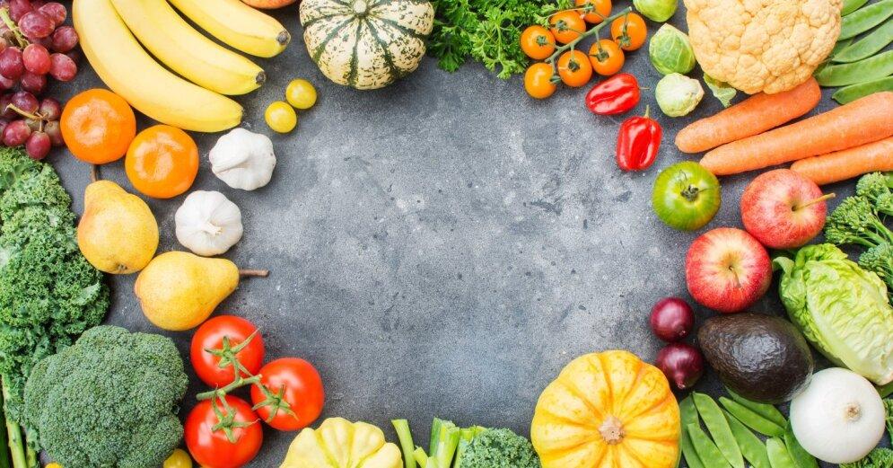 Ассоциация: из-за Covid-19 через месяц торговцы фруктами и овощами могут обанкротиться