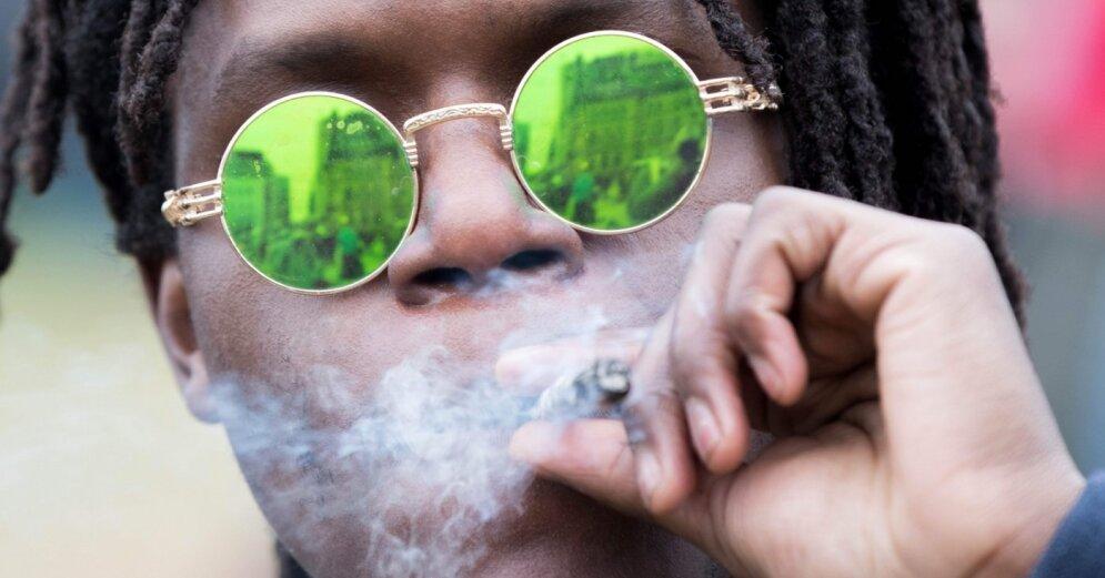 Комиссия ООН исключила марихуану из списка наиболее опасных наркотиков