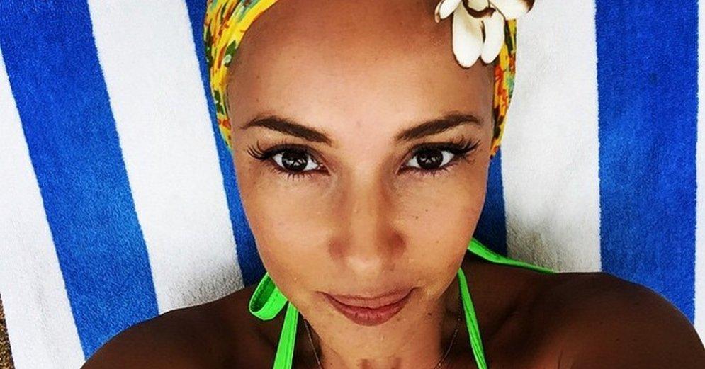 Кудрявцева рассказала о жизни без имплантов