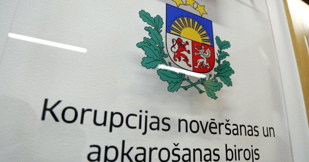 KNAB передал в прокуратуру дело против мэра Прейли и четырех депутатов краевой думы