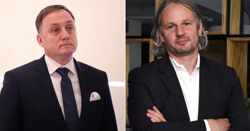 Финансовая инспекция Эстонии начала расследование в отношении Swedbank в связи с отмыванием денег