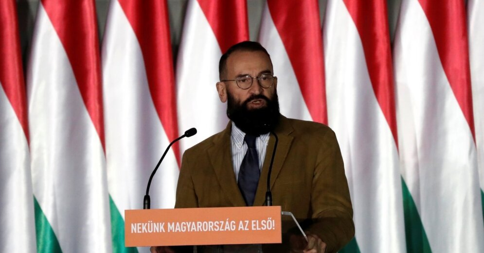 Ambitious orgies and drugs - Conservative 'Fidesz' MEP resigns - World  Today News