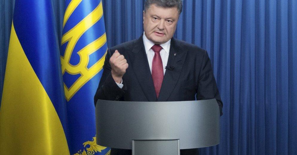 У Кремля новый повод для истерики: Порошенко подпишет закон о применении ВСУ для освобождения Донбасса от российской оккупации