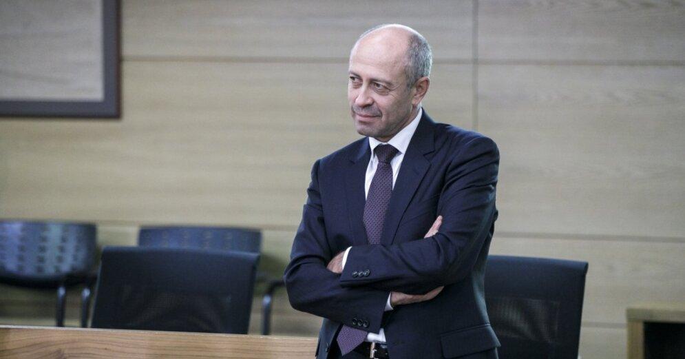 Оппозиция беснуется в соцсетях после неудачной попытки снять с поста Ушакова