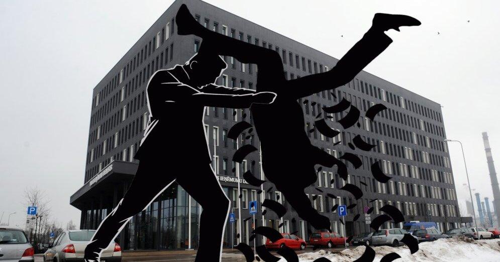 Госконтроль призывает пересмотреть систему налоговых льгот