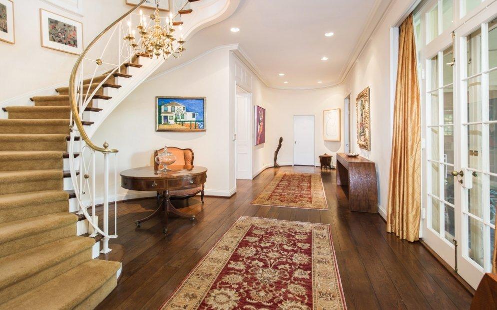 Вот дом, за который Тейлор Свифт заплатила 25 млн. долларов наличными
