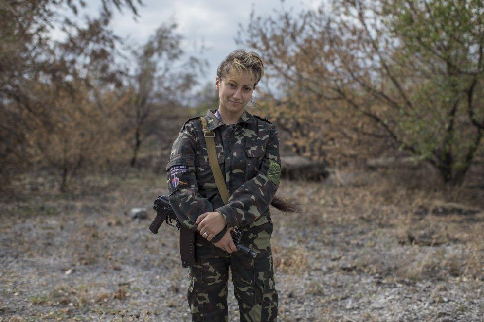 Украинские женщины фото 23 фотография