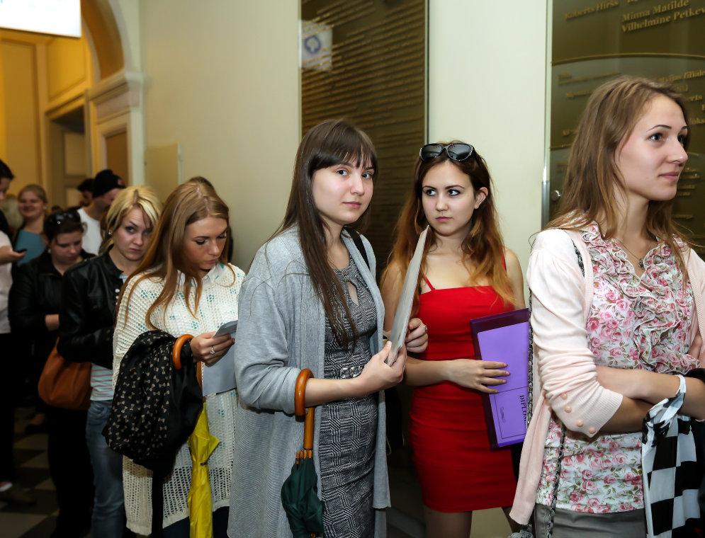 Девки в университете фото фото 161-539