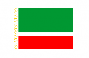 Čečenija