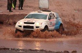 Dakaras rallijs