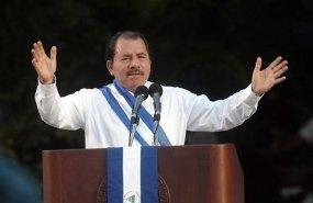 Daniels Ortega