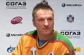 Darjus Kasparaitis