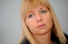 Elīna Egle