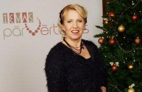 Olga Rajecka