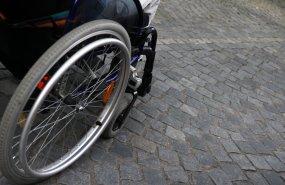 Pabalsts invalīdam