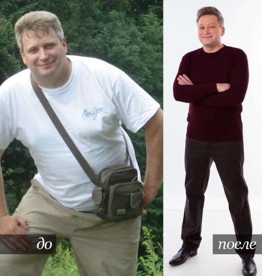 как вам удалось похудеть форум