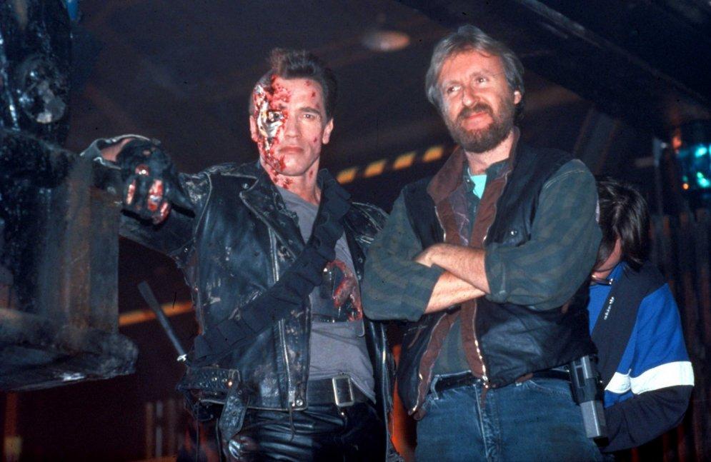 I'll be back: nezināmi fakti par leģendāro filmu 'Terminators'