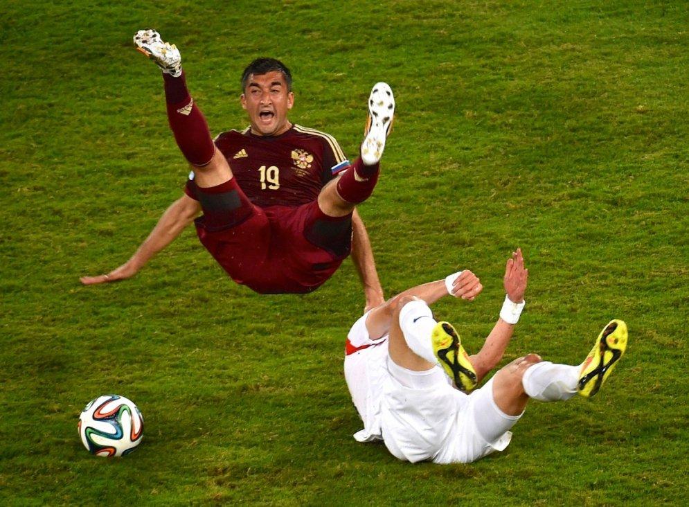 Daži padomi: kā ar tēlošanu nonākt līdz futbola virsotnēm