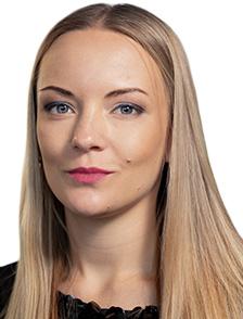 Katrīna Žukova