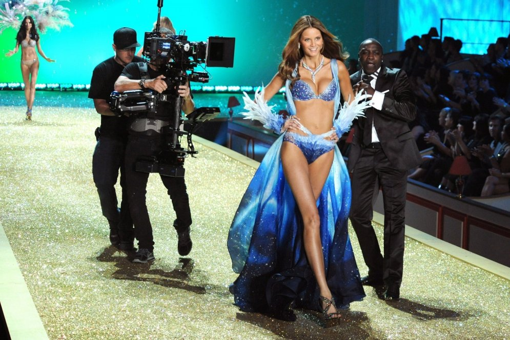 Desmit pašas skaistākās sievietes no Brazīlijas