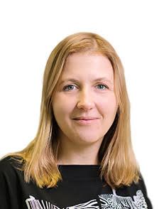 Nora Rieksta
