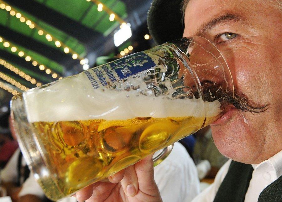 Zinātnieki oficiāli apstiprina - 'alus brilles' pastāv
