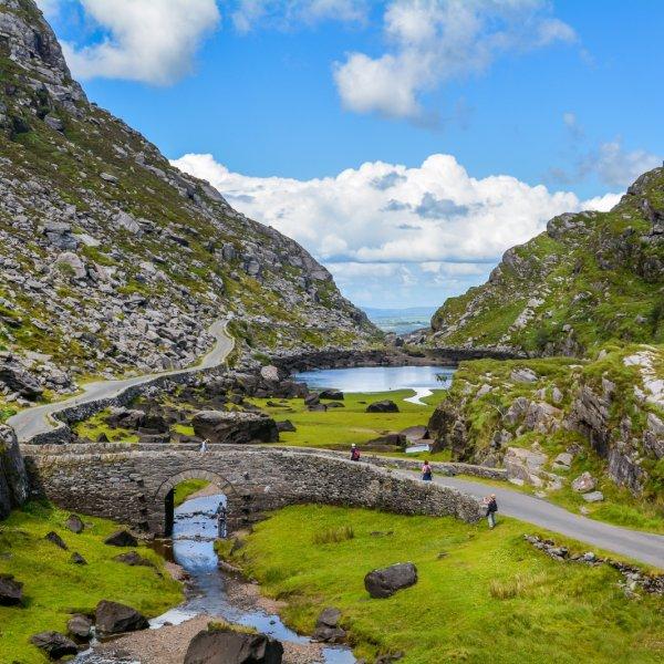 Īrija