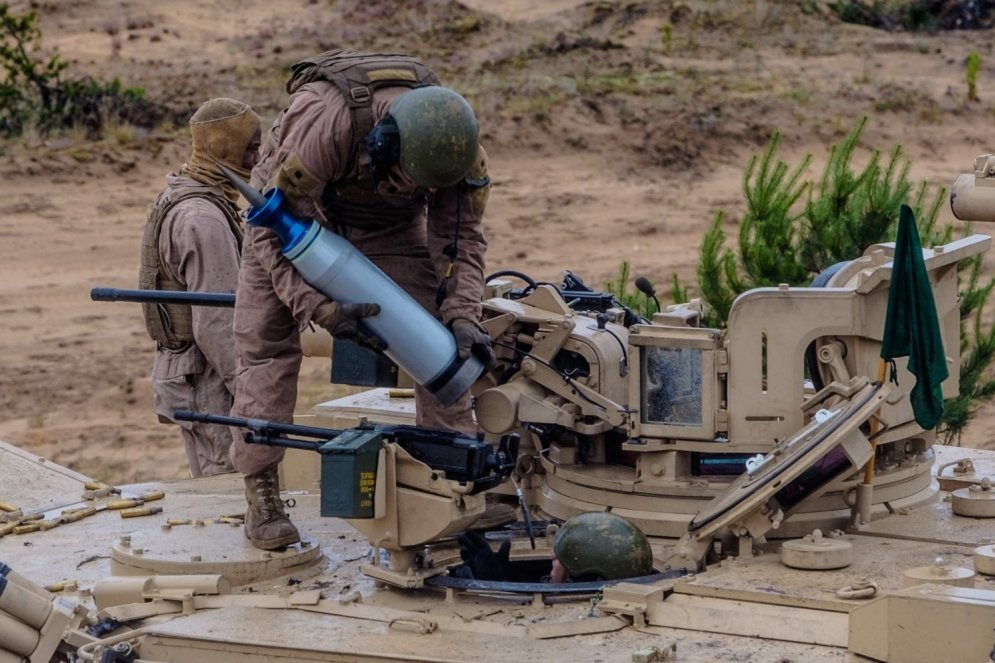 Kāpēc 'Abrams' tanki joprojām ir nepārspējami kaujas lauka karaļi